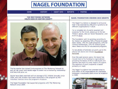 Old_Nagel_website